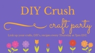 DIY-Crush-Link-Party-Button