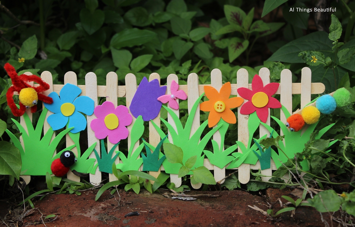 Amazing Popsicle Stick Crafts Al Things Beautiful